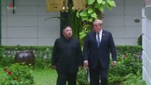 N. Korea uses old taunt in new warning to Trump