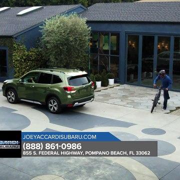 2019  Subaru  Forester  Coconut Creek  FL | 2019  Subaru  Forester  Boca Raton  FL