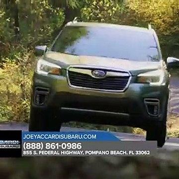 New 2019  Subaru  Forester  Coconut Creek  FL  | 2019  Subaru  Forester sales Boca Raton FL