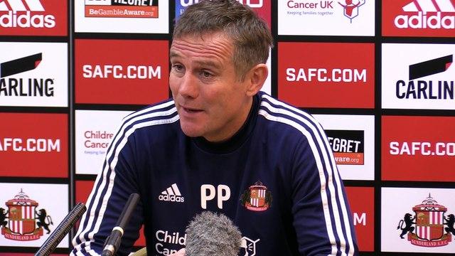 600-mile Round Trip as Sunderland AFC Face Gillingham!