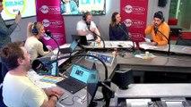 """Martin Solveig nous dévoile son nouveau titre """"Juliet & Romeo"""" sur Fun Radio"""