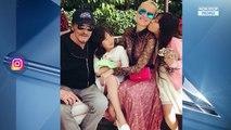 Johnny Hallyday : l'hommage bouleversant de sa fille Jade