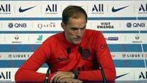 "Football - Ligue 1 - Thomas Tuchel : ""On manque de confiance"""