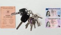 Le nouveau permis de conduire belge arrive à la mi-décembre