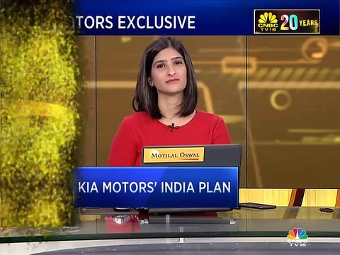 Expect better growth by the beginning of FY21, says Manohar Bhat of Kia Motors India