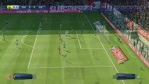 FIFA 20 : on a simulé Reims-ASSE de la 17ème journée de Ligue 1