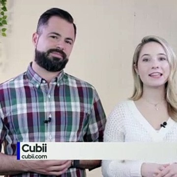 Cubii – Compact Elliptical So You Can Stay Active