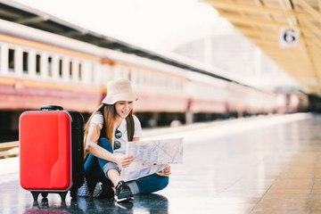 Consejos de seguridad para mujeres viajeras