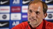 Replay : Conférence de presse de Thomas Tuchel avant Montpellier HSC-Paris Saint-Germain