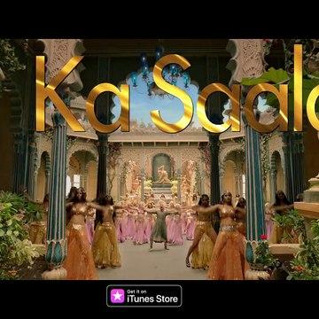 Housefull 4_ Shaitan Ka Saala Video | Akshay Kumar | Sohail Sen Feat. Vishal Dadlani