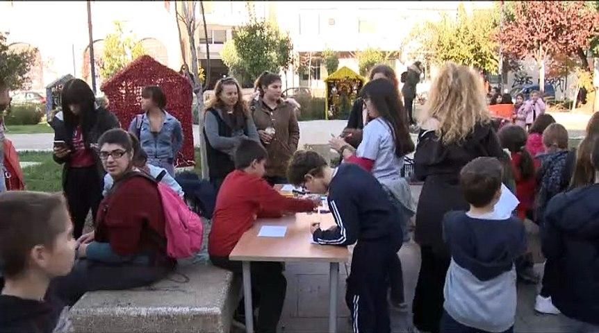 Εκδήλωση στη Χαλκίδα για την Παγκόσμια Ημέρα Αναπηρίας