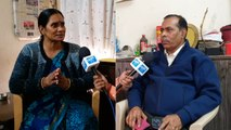 Nirbhaya's parents support Hyderabad Police's action