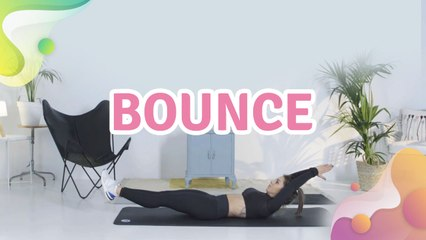 Bounce - Step to Health