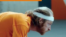 #OrangeWorkout - Assurance 24h - Orange