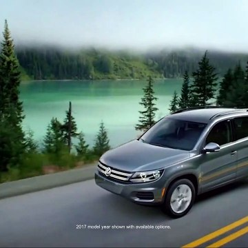 2019 Hyundai Tucson Vs. Volkswagen Tiguan - Near the San Jose, CA Area