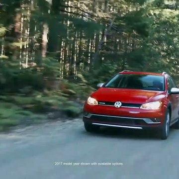 2019 Volkswagen Golf Alltrack Financing - Serving Mountain View, CA
