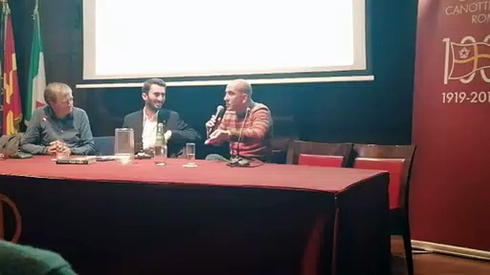 Di Canio racconta il gesto di fair paly in Everton - West Ham - Video  Dailymotion