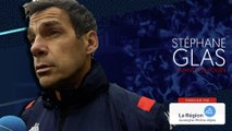 Stéphane Glas : « On ne peut pas ne pas remporter ce match »