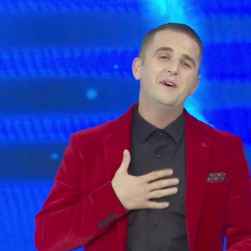 Ismet Aloshi - Besa Bese (Gezuar 2020)