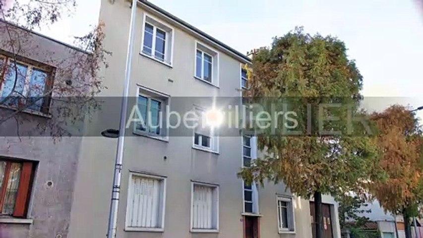 Appartement F2 de 633.87m² hab.| AUBERVILLIERS 93300