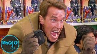 Top 10 Movie Plots Smartphones Would Ruin