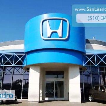 Finance A Certified Honda Civic Coupe Near Near Hayward, CA