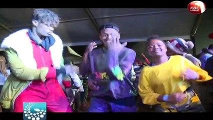 Grapevine: The 28th edition of Koroga Festival