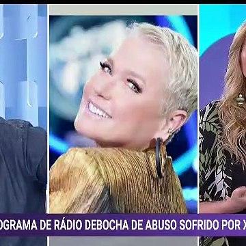 Encerramento do último Fofocalizando com Leo Dias (Já sem ser contratado da emissora) (27/11/2019) (16h12) | SBT 2019