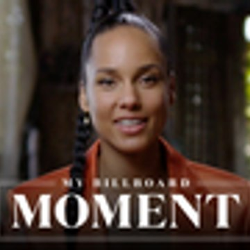 Alicia Keys Recalls Getting Her First No. 1 With 'Fallin'' | My Billboard Moment