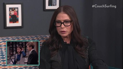 Maura Tierney Would Love to Return to a Multi-Camera Comedy