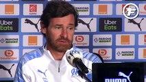Villas-Boas évoque Payet en équipe de France