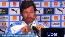 Les espoirs de Villas-Boas sur le retour de Payet en équipe de France