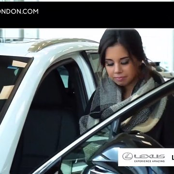 2019 BMW 5 Series Versus Lexus GS London, ON