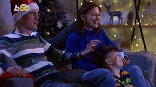 You Can Get Paid For Watching Your Favorite Christmas Movies