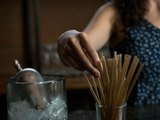 Jose Cuervo Is Turning Agave into Environmentally-Friendly Straws