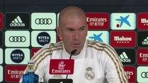 Zidane won't ban Bale from playing golf