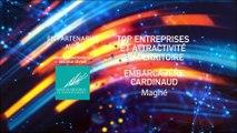 VIDEO. Top des entreprises 2019 : L'Embarcadère Cardinaud à Magné