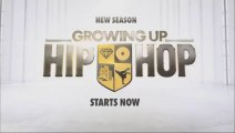 Growing Up Hip Hop Season 5 Episode 1 - The Gospel of Romeo - 12 5 2019