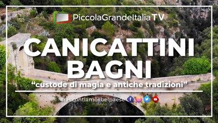 Canicattini Bagni - Piccola Grande Italia