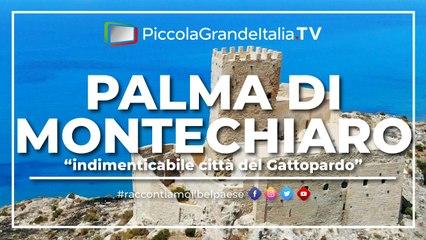 Palma di Montechiaro - Piccola Grande Italia