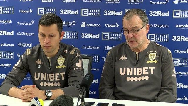 Marcelo Bielsa's Huddersfield Town's Weekend Expectations...