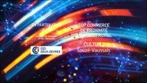 VIDEO. Top des entreprises 2019 : Cultur'1 à Sauzé-Vaussais