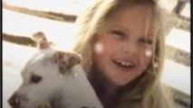 Taylor Swift sort un clip constitué avec des images de ses films de Noël en famille