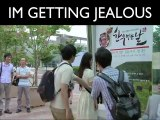 They are the cutest when they are jealous - My Girlfriend Is A Gumiho