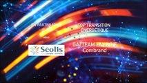 VIDEO. Top des entreprises 2019 : Gazteam énergie à Combrand