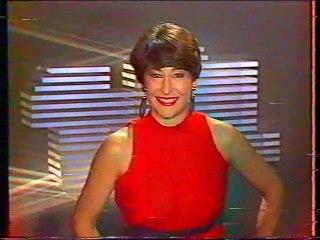 TF1 - Juillet 1988 - Teaser, speakerine (Claire Avril)