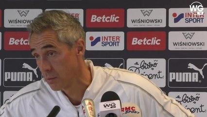 """Paulo Sousa : """"Dans le foot chaque match est un test, Marseille ou pas"""""""