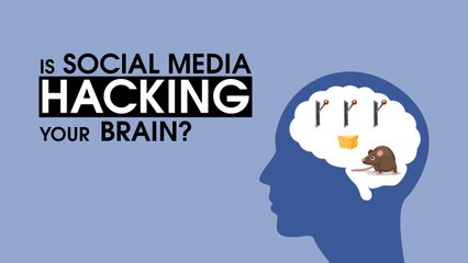 How Social Media Giants Are Hacking Your Brain