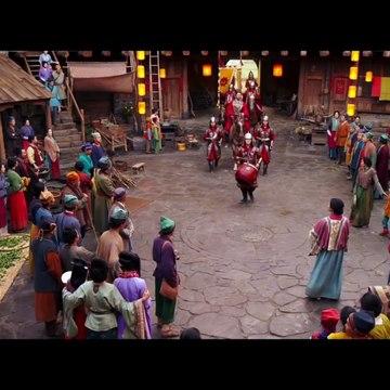 Mulan Trailer #1 (2020) - Oh My Drama