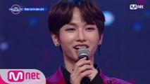 [최종회] 'TOO의 마지막 멤버' 생방송 심사 결과 4위 발표